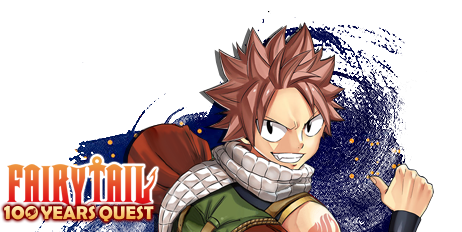 Fairy Tail 100 Years Quest Manga Oku